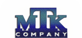 Логотип МТК
